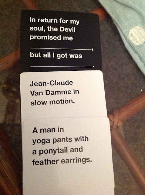 Cards Against Humanity Download