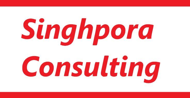 Singhpora Consulting #NimbleEfficientAgile