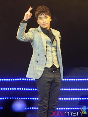 Seungri News Big+bang+korean+music+wave+singapore+4