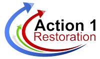 Action 1 Restoration Arizona Logo