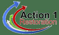 Action 1 Restoration Arizona Logo