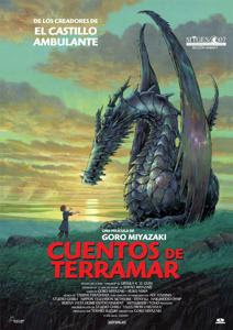 Cuentos de Terramar &#8211; DVDRIP LATINO