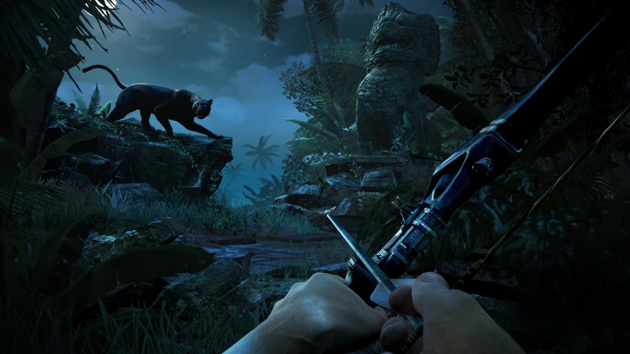 Смотреть как играют в far cry 3 с лололошкой прохождение на русском 22 фотография