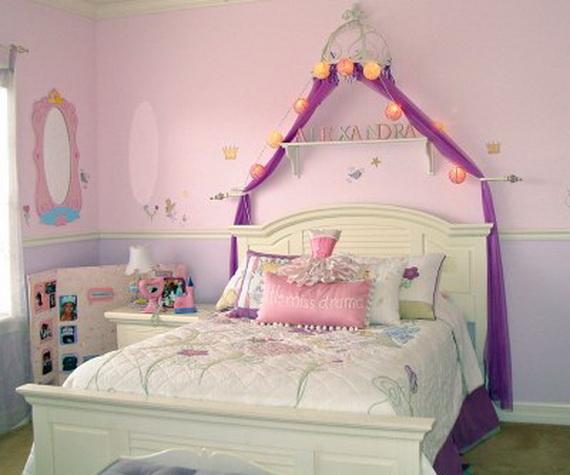 Modern Teenage Bedrooms