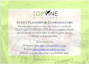 TOPVINE & OLIVES SERVICES LTD