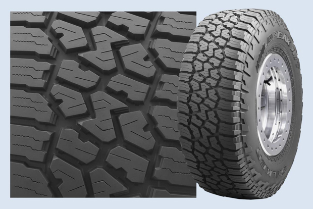 New And Used Tires Wheels In Miami Four New Falken Tires Slated