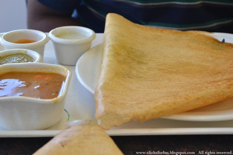 dosas breakfast south indian vegetarian food