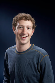 Mark Zuckerberg Pictures