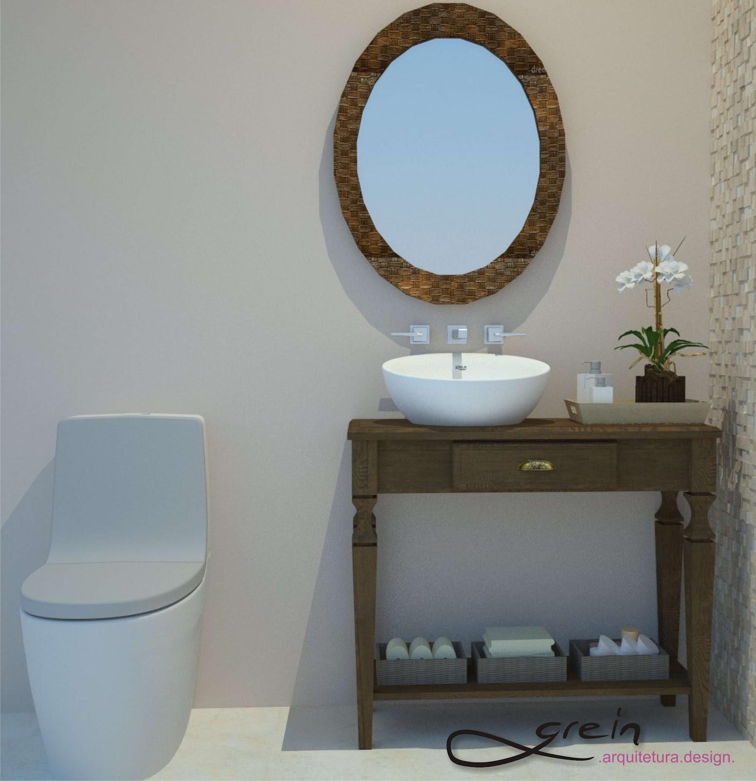 este projeto é um exemplo de como podemos reutilizar moveis antigos  #5E482F 1548x1600 Banheiro Antigo