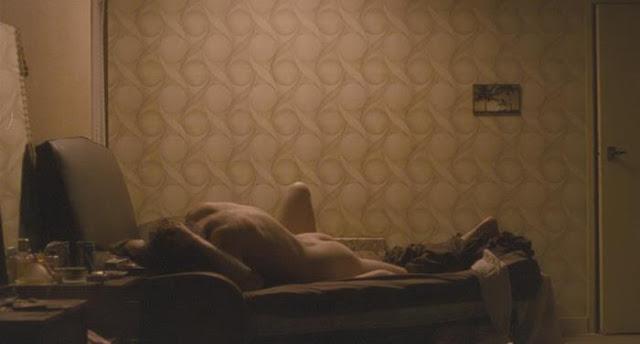 Andrew Garfield Desnudo