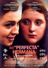 Mi Perfecta Hermana Poster