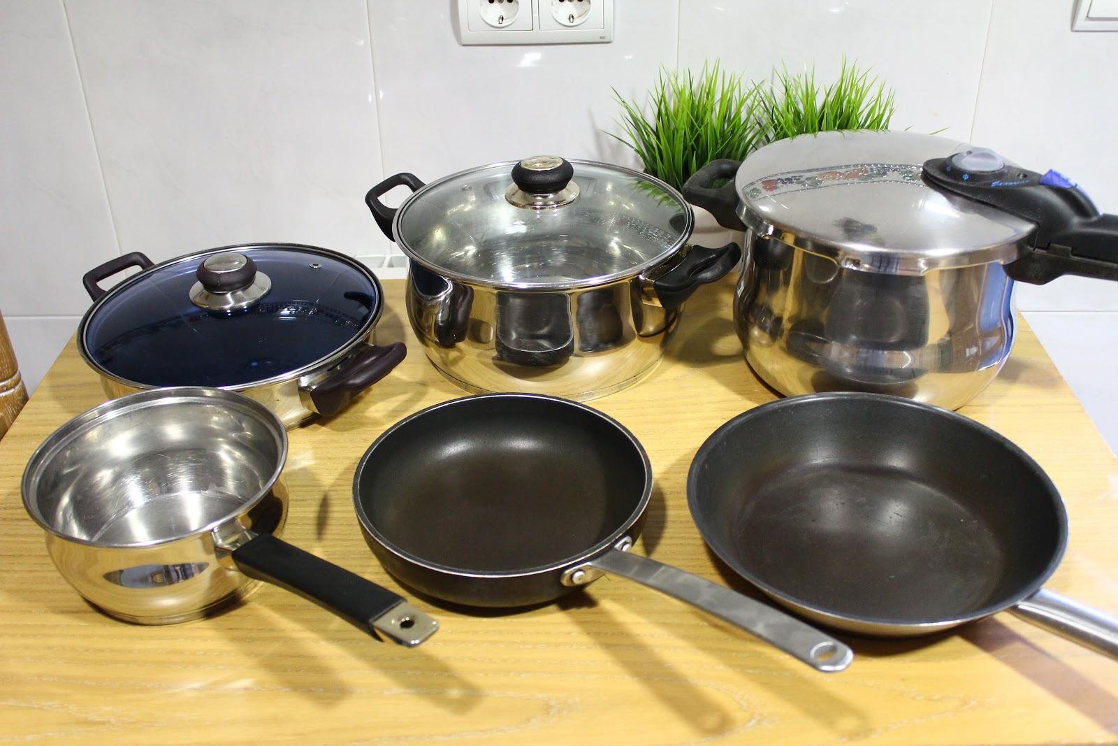Miketouille herramientas de cocina reposter a for Herramientas cocina
