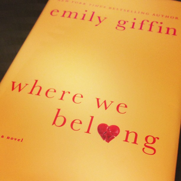 where we belong emily giffin pdf