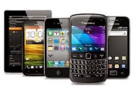 Reparacion de tablets y teléfonos inteligentes