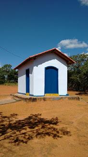 Capelinha da Grota Funda