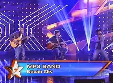 PGTSeason 4 mp3 band