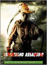 Espantalho Assassino Dublado Torrent (2014)