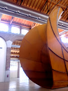 """Nella Grande Vagina di Anish Kapoor"