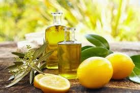 soigner la peau d'orange par aromathérapie