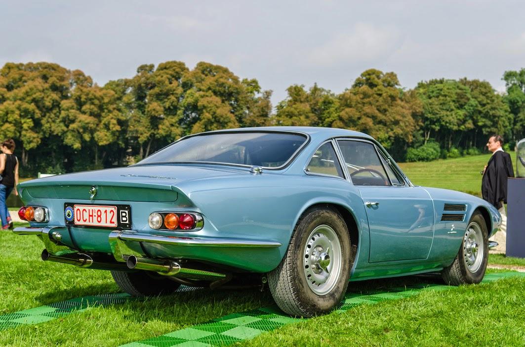 fab wheels digest f w d 1963 jaguar le mans d type coupe special michelotti. Black Bedroom Furniture Sets. Home Design Ideas