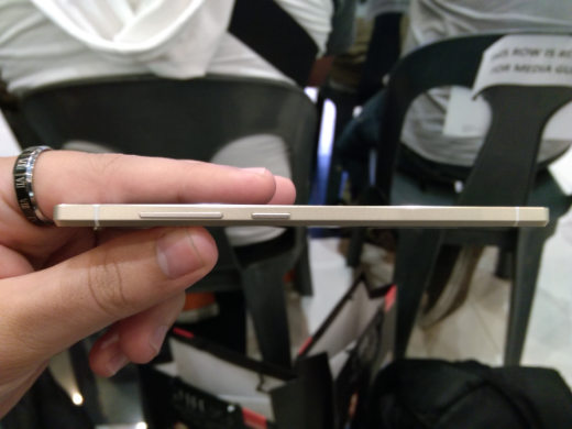 Gionee Elife S5.5 Octa-core Specs Price Philippines