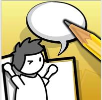 https://play.google.com/store/apps/details?id=com.tiltedchair.cacomic&hl=es