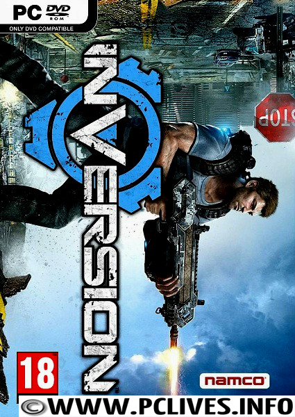 download full version pc game Inversion 2012