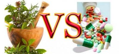 Keuntungan Pengobatan Herbal