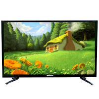 Buy Weston WEL-4000 40 Inch LED TV Full HD + 6125 Cashback Rs. 24500 Via  Paytm:buytoearn