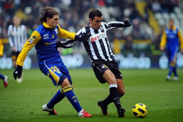 Prediksi Juventus vs Parma