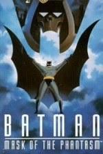 Watch Batman: Mask of the Phantasm 1993 Megavideo Movie Online