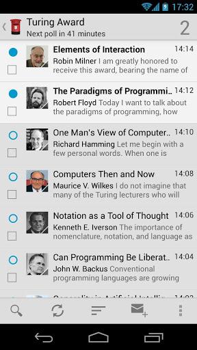 Kaiten Mail v2.009 Android