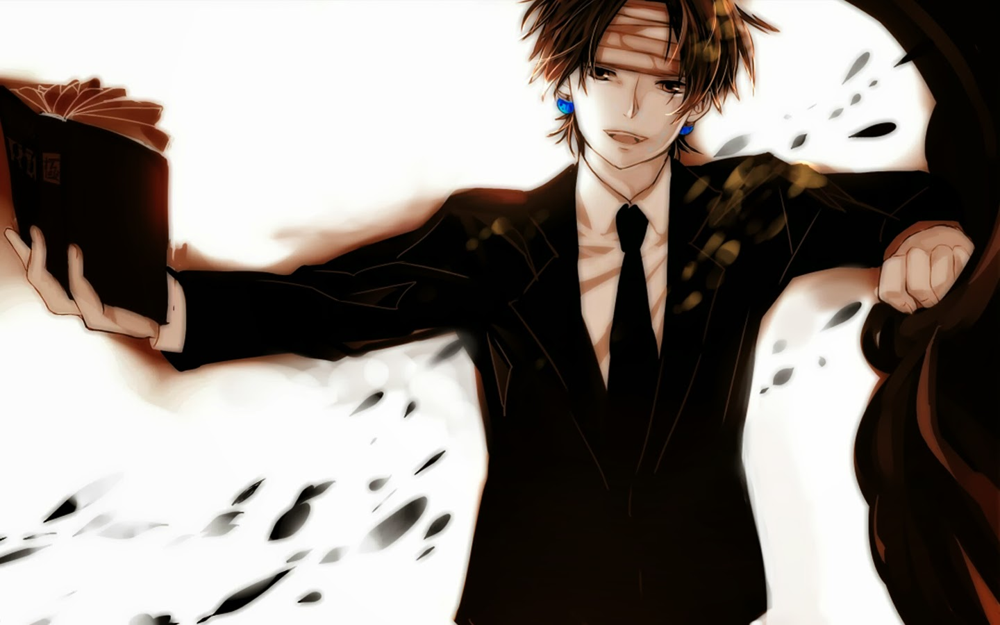 Images For Gt Chrollo Lucilfer Wallpaper Image Source From This
