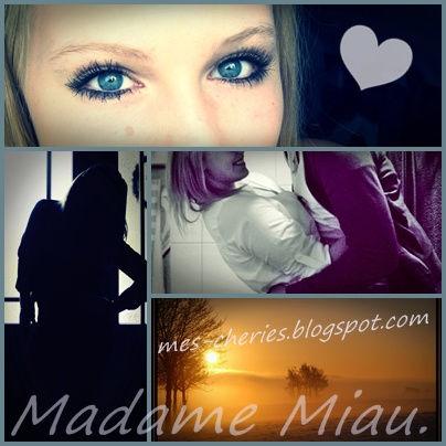 Madame Miau.