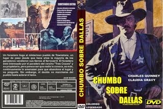 CHUMBO SOBRE DALLAS