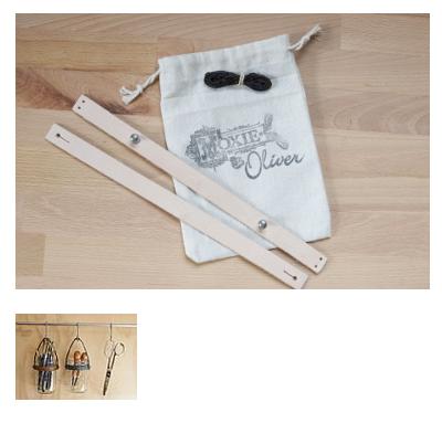 Mason Jar Lantern Kit