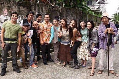TV5 Bangis Cast