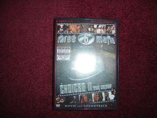 Three_6_Mafia-Choices_II-OST-(Retail)-2005-RNS