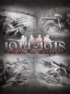 Battle of Empires 1914-1918 PC Box
