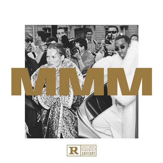 Mixtape: Puff Daddy - MMM