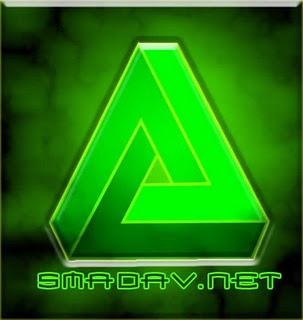 Smadav Pro v9  Full Key 5 Desember 2012