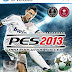 pes 2013 proper reloaded 5 8 gb