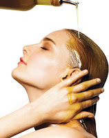 Haarpflege mit Zimt Masken