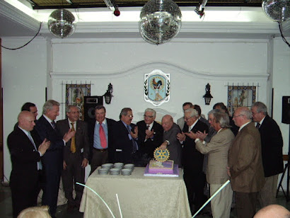 44º aniversario y los socios