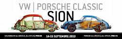 VW PORSCHE CLASSIC SION