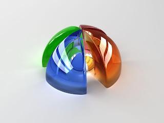 atom çekirdeği velpaper masaüstü görüntüsü