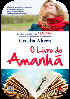 O Livro do Amanhã, Cecelia Ahern