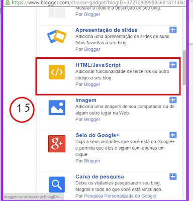 Blog, Bloglovin, Crazy and Kawaii Desu, Indicações, Redes sociais, tutorial, Manual da Blogueira,