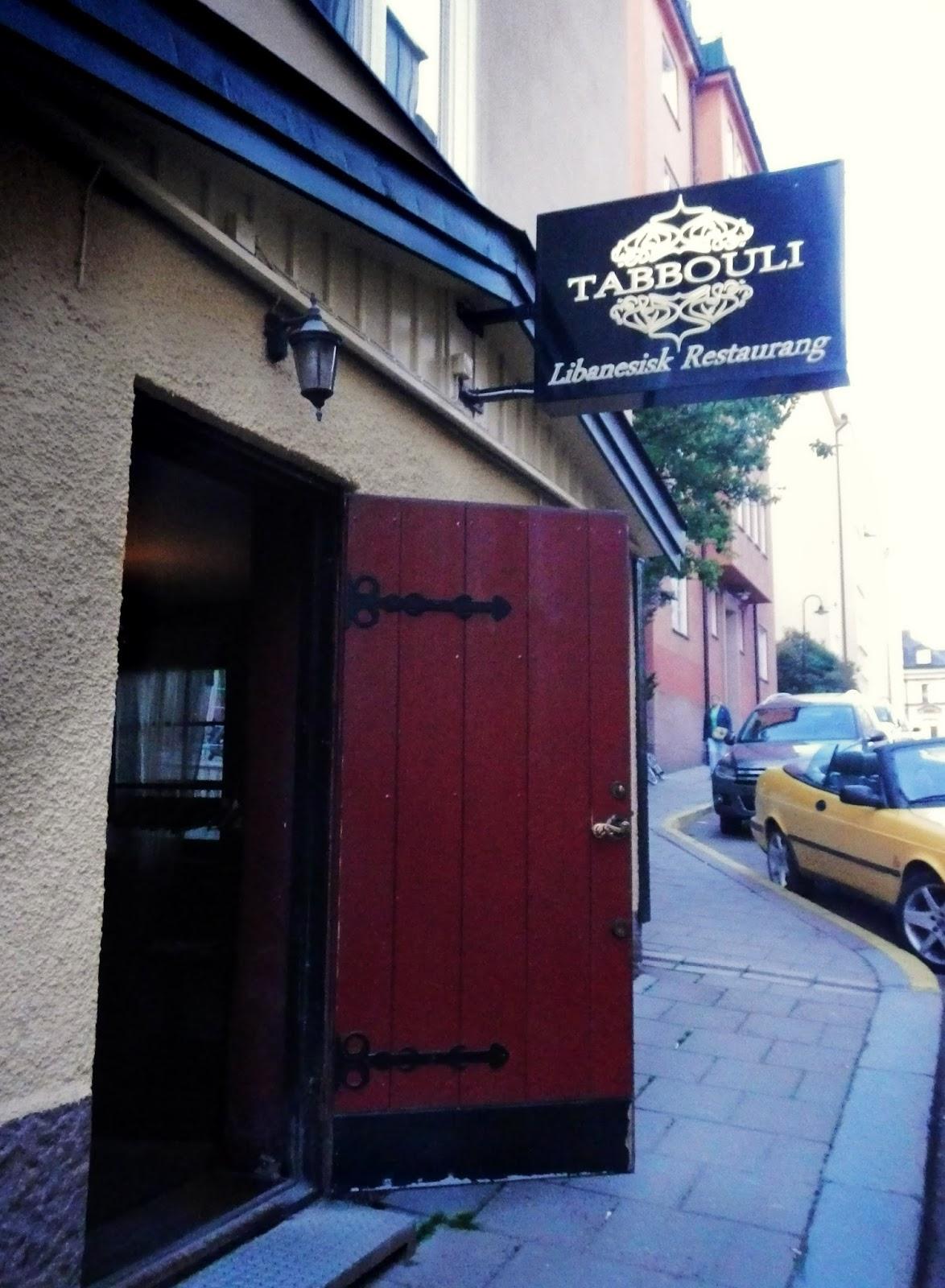 Samir's Tavern