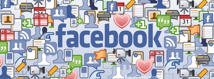Melhores e mais bonitas capas para seu facebook